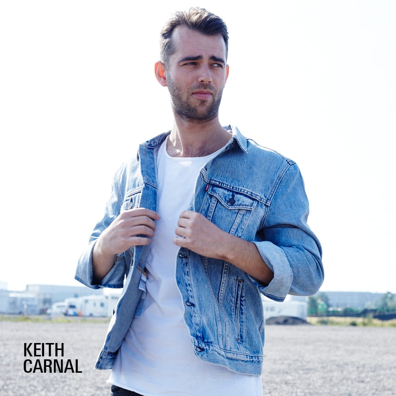 Keith Carnal